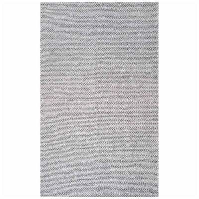 nuLoom Hand Woven Chunky Woolen Cable Rug