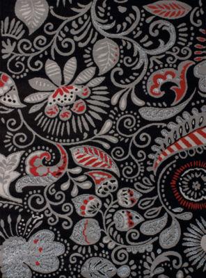 United Weavers Dallas Collection Bandanna Rectangular Rug