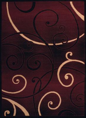 United Weavers Dallas Collection Bangles Rectangular Rug