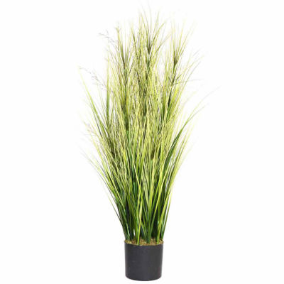 60 Inch Tall Onion Grass With Twigs