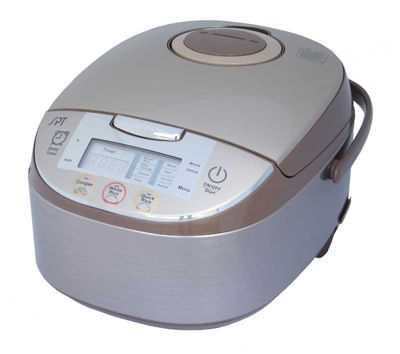 SPT RC-1407: 8 Cups Smart Rice Cooker