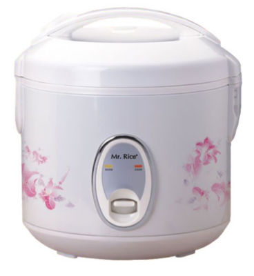 SPT SC-0800P: 4 Cups Rice Cooker