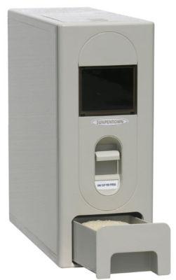 SPT SC-10: Rice Dispenser - 22lbs capacity