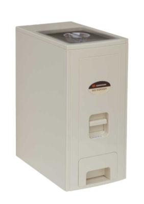 SPT SC-12: Rice Dispenser - 26lbs capacity