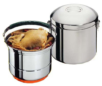 SPT CL-033: Thermal Cooker