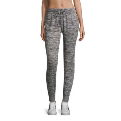 Xersion Studio Cozy Knit Jogger Pants