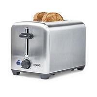 Cooks 22304C 2-Slice Toaster
