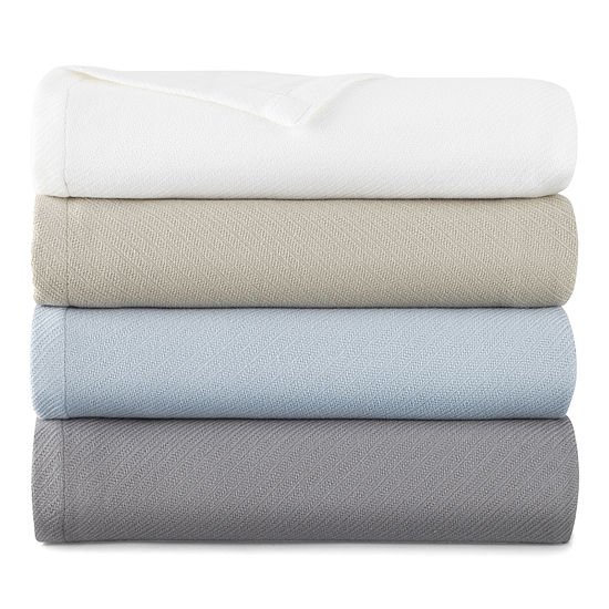 Linden Street Micro Cotton Blanket