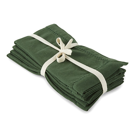 Homewear Rob 4-pc. Napkins