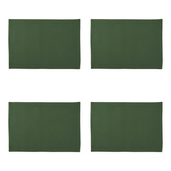 Homewear Rob 4-pc. Placemat