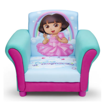 Dora Upholstered Chair