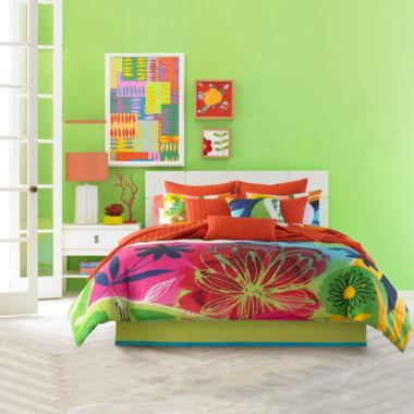 jcpenney.com | Q by Queen Street® Jayden Comforter Set & Accessories