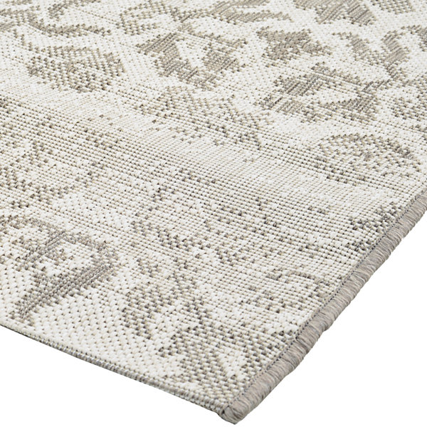 Couristan® Country Cottage Indoor/Outdoor Rectangular Rug