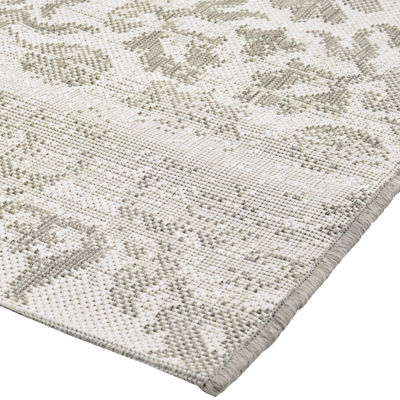 Couristan® Country Cottage Indoor/Outdoor Runner Rug
