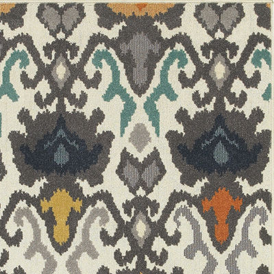 Covington Home Figarella Rectangular Rug