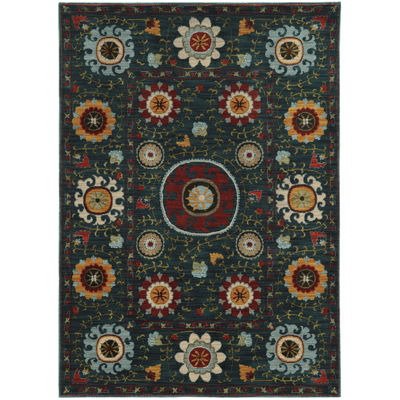 Covington Home Blythe Rectangular Rug