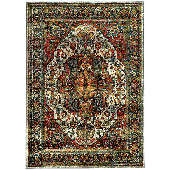 Covington Home Prescott Rectangular Rug