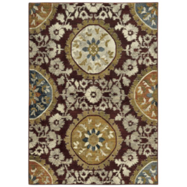 Covington Home Parker Sedona Rectangular Rug