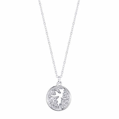 Disney Tinker Bell Pendant Necklace