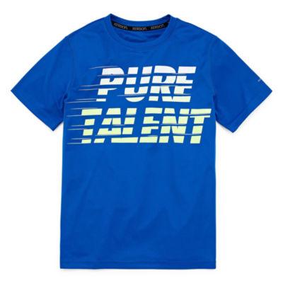 Xersion Graphic T-Shirt - Big Kid Boys