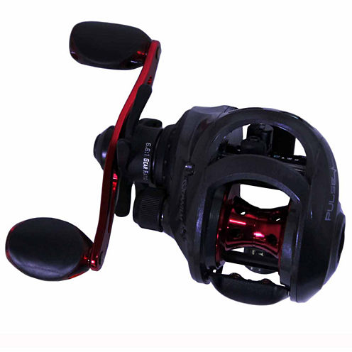 Zebco Pulse Series Baitcasting Reel