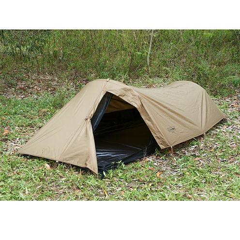 Snugpak -Ionosphere One Person Tent Coyote