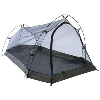 Alpine Mountain Gear Solo Plus Tent - Blue