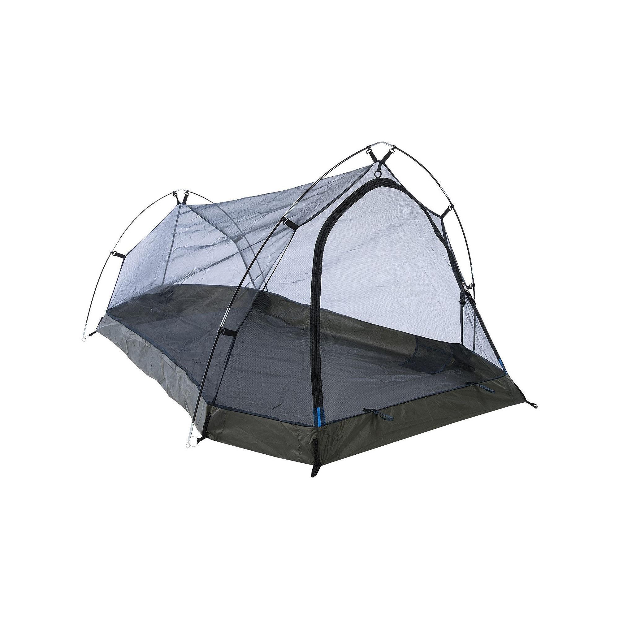 Alpine Mountain Gear Solo Plus Tent - Blue
