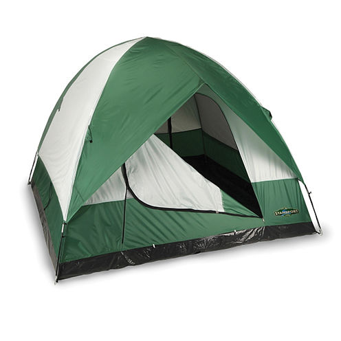 Stansport Rainer 4 Person Tent