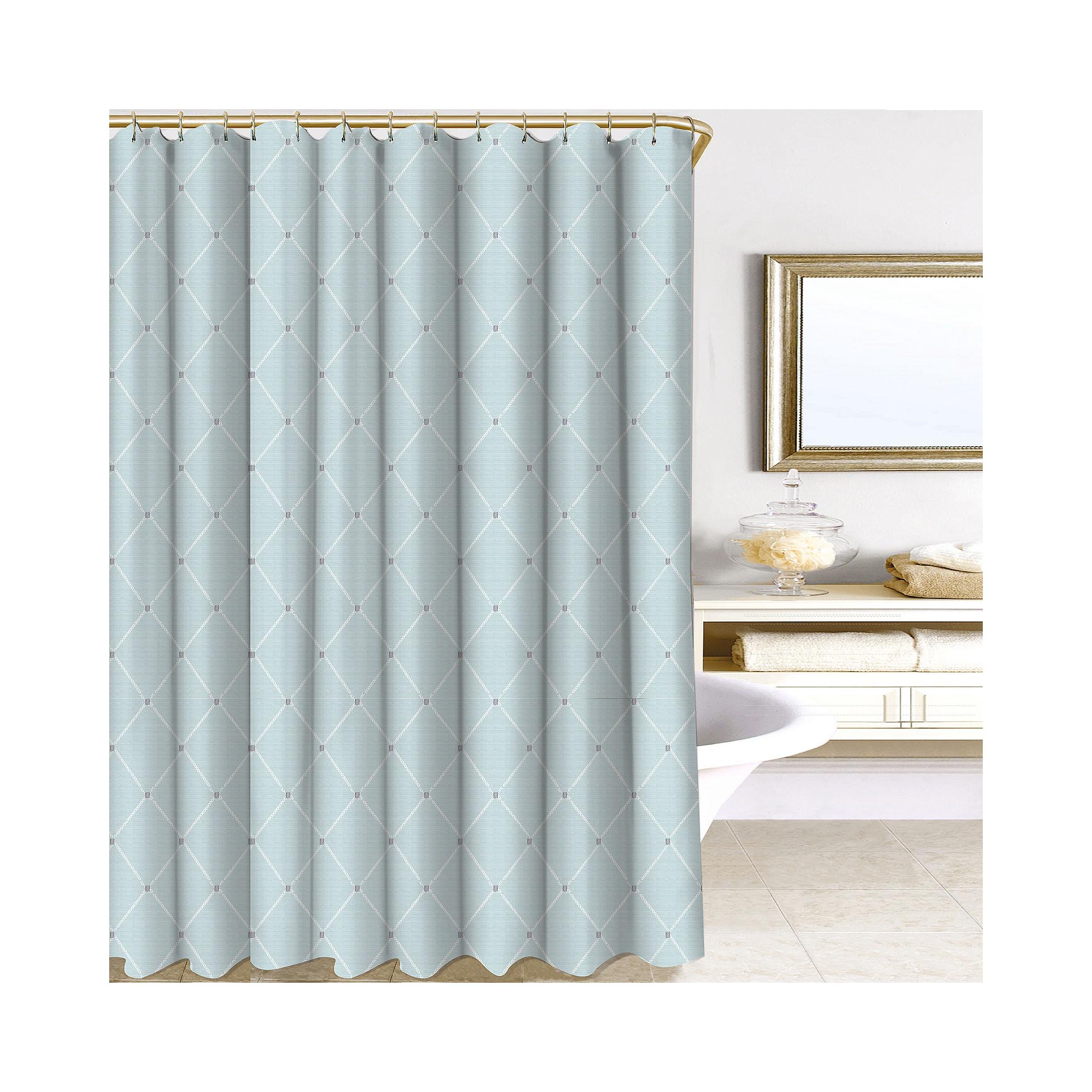 Wellington Shower Curtain
