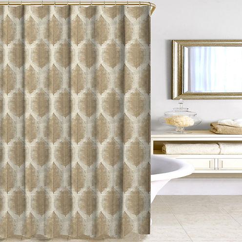 Cartine Shower Curtain