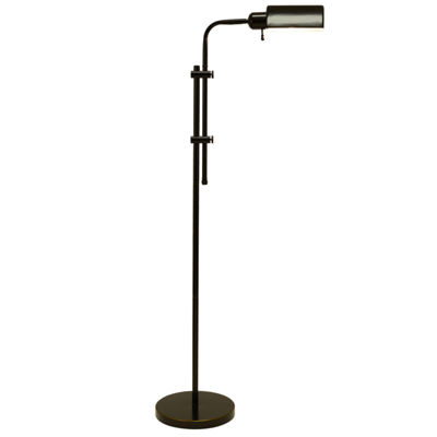 Décor Therapy Pharmacy Floor Lamp