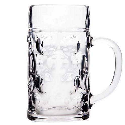 Home Essentials Beer Mug