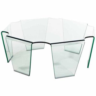 Circuit Coffee Table