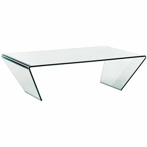 Zuo Modern Migration Coffee Table