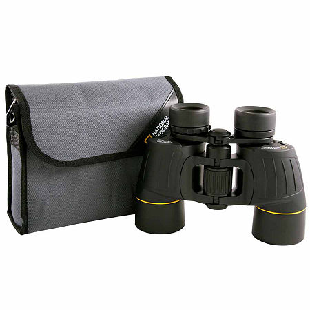 4-pc. Binoculars, One Size , Black