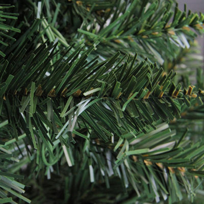 "7.5' x 55"" Buffalo Fir Medium Artificial ChristmasTree - Unlit"""