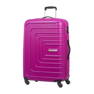 American Tourister Sunset Cruise 24 Inch Hardside Luggage