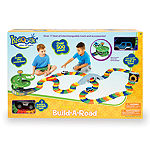 International Playthings - Kidoozie Super Spiral Build-A-Road