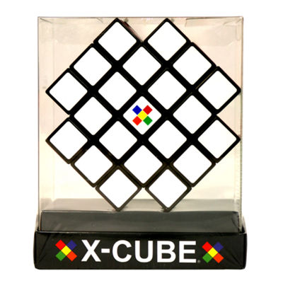 License 2 Play - X-Cube 3D Puzzle Cube