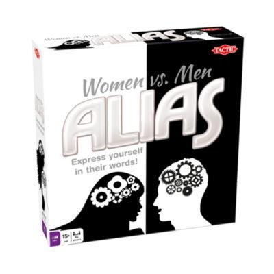 Tactic USA - Women vs. Men Alias