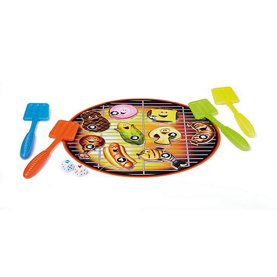 International Playthings - Game Zone BBQ Slam