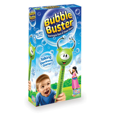 International Playthings - Game Zone Bubble Buster