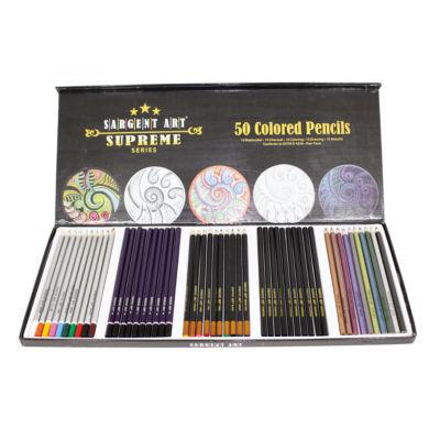 Sargent Art - Supreme Series Artist Pencil Set
