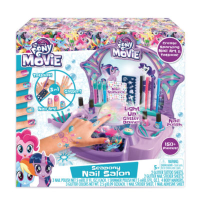 Canal Toys - My Little Pony Nail Salon