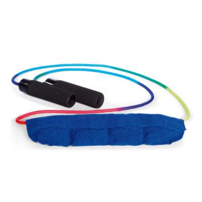 International Playthings - Chalktivity Rainbow Jump Rope