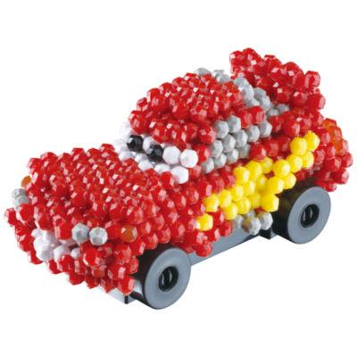 International Playthings - Aquabeads Cars 3 3D Lightning McQueen Set
