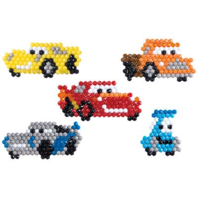 International Playthings - Aquabeads Cars 3 Character Set