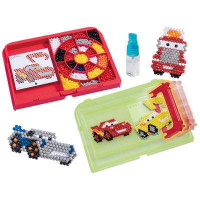 International Playthings - Aquabeads Cars 3 Playset