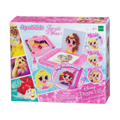 International Playthings - Aquabeads Disney Princess Playset